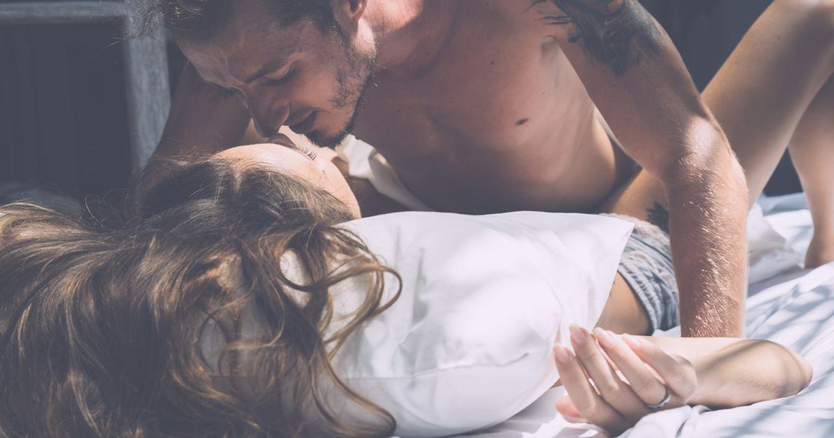 Sekspert paljastab: mida mehed tegelikult voodis tahavad