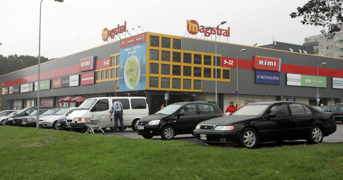 340a03a42ae magistrali keskus - Rus.Postimees.ee