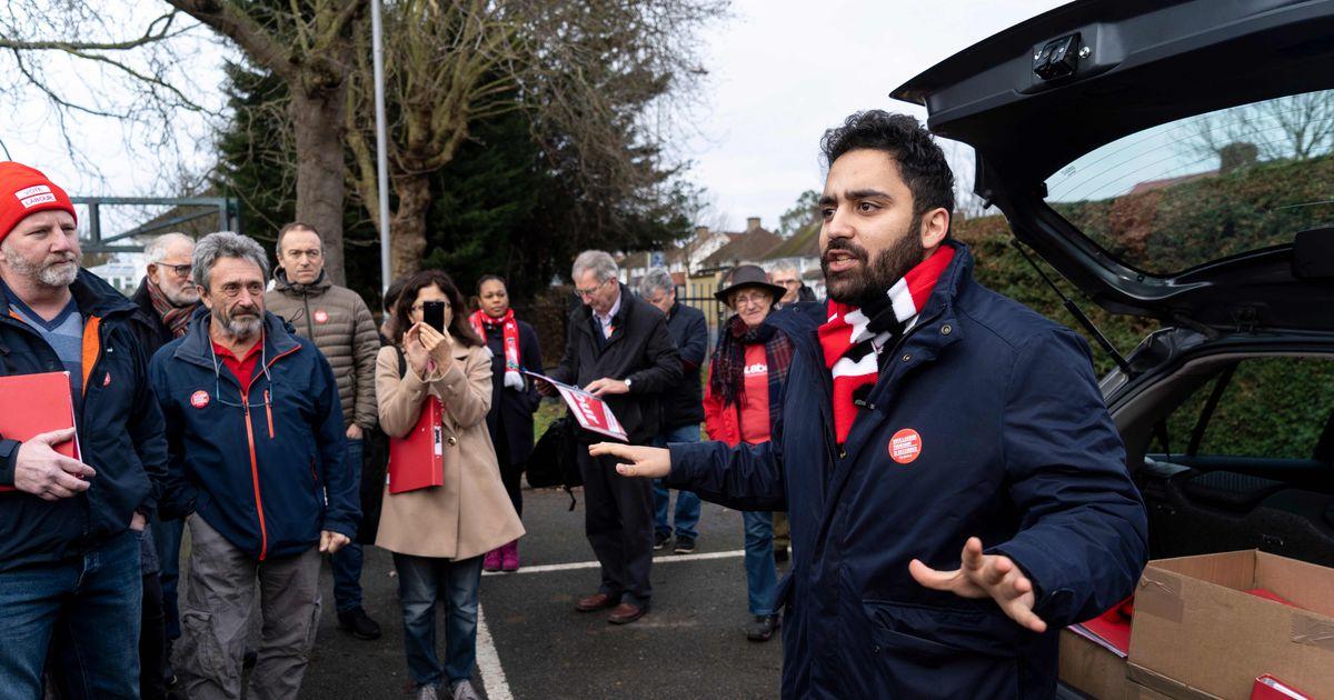 Oht Johnsonile: noor immigrant püüab valimistel Briti peaministrit kukutada