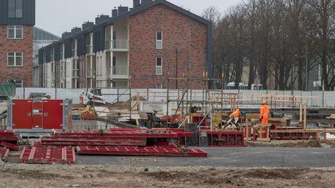 Eksperdid prognoosivad Tallinna kinnisvarale 10-protsendilist hinnatõusu