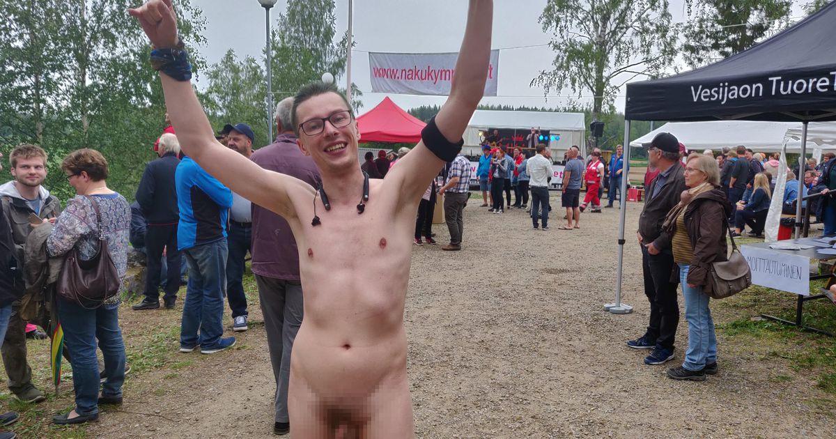 Nude Marathonbet