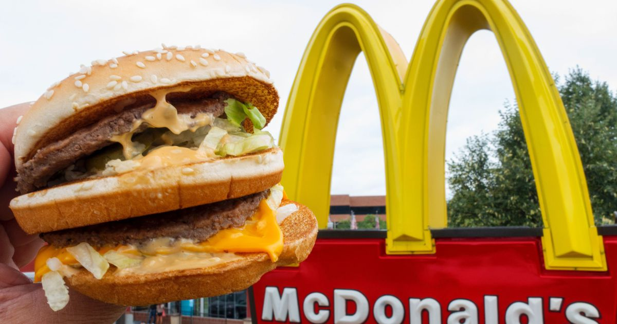 case 4 1 mcdonalds great britain the turnaround To download the mcdonald's turnaround story case in its report on mcdonald's in 1974 1 we've been distracted from running great restaurants (mcdonalds), the.