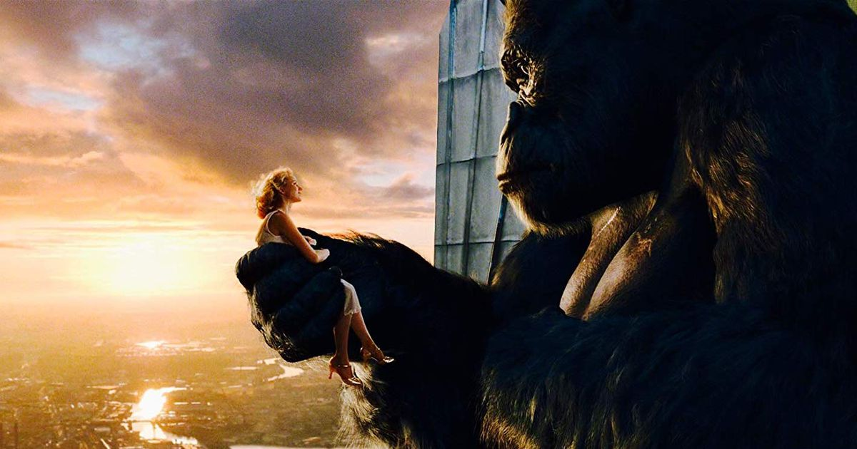 Kinoõhtu Kanal 2s: Peter Jacksoni lavastatud suurejooneline «King Kong» taasloob 30ndate hittfilmi
