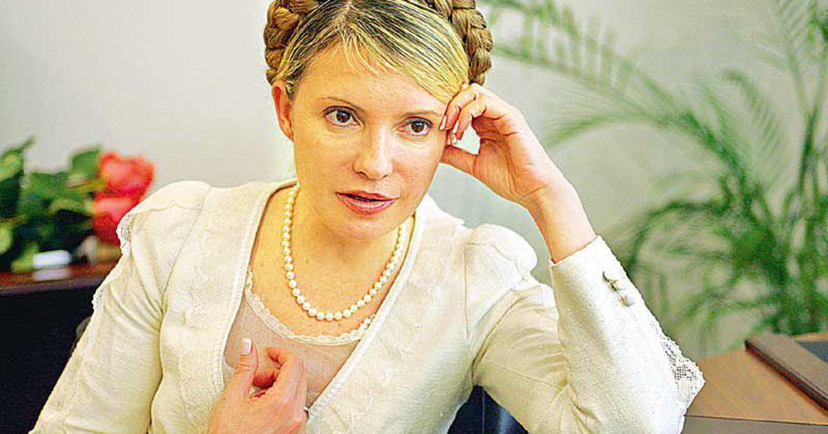 фото тимошенко развр - 9