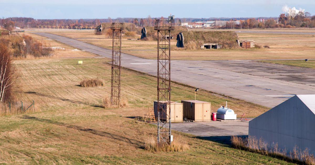 Kohus keelas vallal Pärnu lennujaamale kasutusluba välja anda