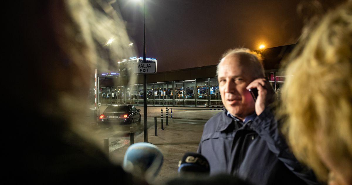 Järvik kantslerist: Lemetti on tõestanud, et tema koht ei ole avalikus teenistuses