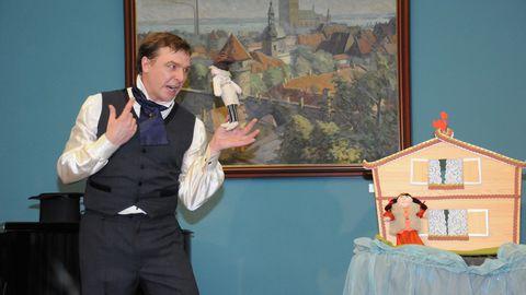 Eesti inimesed on pandipakendi taaraautomaatide kaudu tehtud annetustega aidanud lastele positiivseid emotsioone tuua nii teatri, raamatute, muusika, kino kui ka kunsti kaudu.