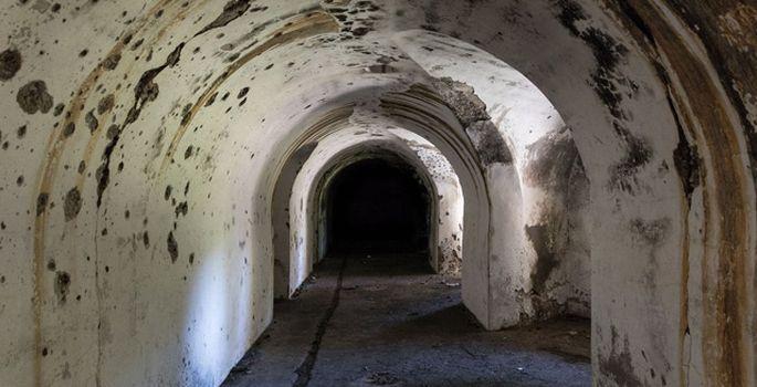 Atklāts jauns tūrisma objekts Liepājas Karostā - Tūrisms