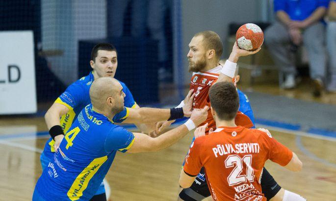 9dac9e877f3 Käsipalli meistriliiga naaseb pausilt - Käsipall - Postimees Sport ...