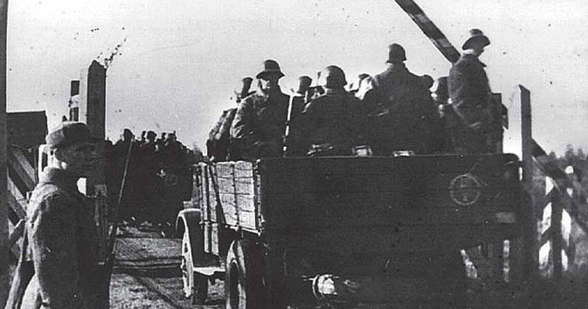 Kui Vene sõjaväebaasid saarlastest üle sõitsid