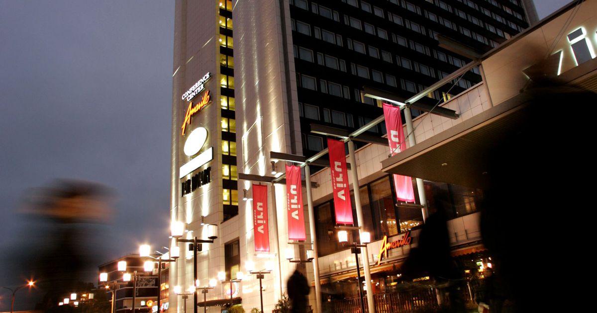 4f9a93c925d Tallinna hotellid on täna peamiselt venelaste päralt - Äriuudised - Majandus
