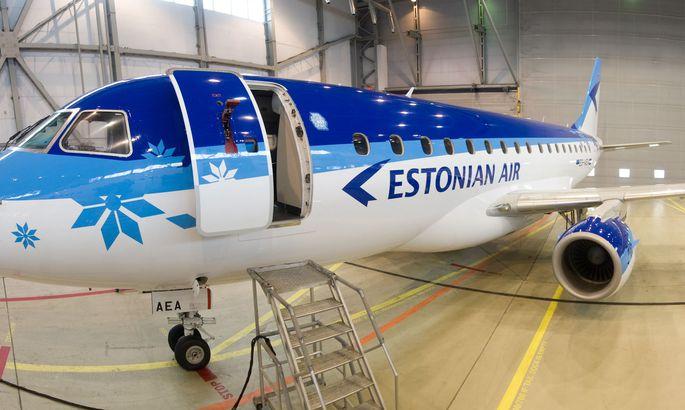 estonian air final essay