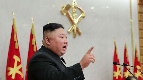Erki Loigom: Kim Jong-un proovib teha majanduses U-pööret