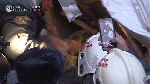 Врачи спасли ногу пострадавшему в Магнитогорске 10-месячному Ване