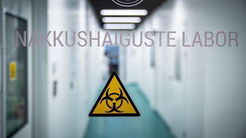 Pärnu haigla ja terviseameti analüüsid tuvastasid eile Pärnumaal ühe koroonaviirusega nakatunu.