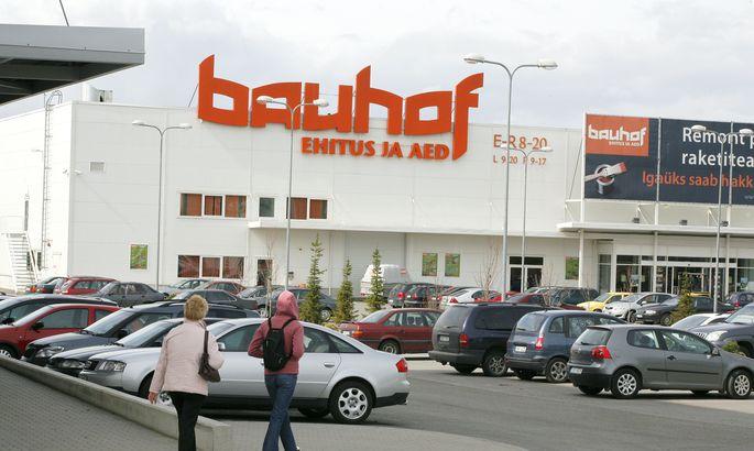 3d5c8804e6f Bauhof läheb leedukate kätte - Majandus