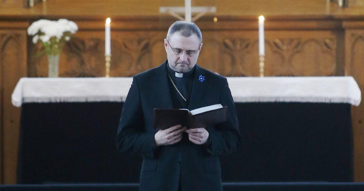Tartu praost tules hukkunud perele mõeldes: sõnu ei ole, jääb üle vaid palvetada