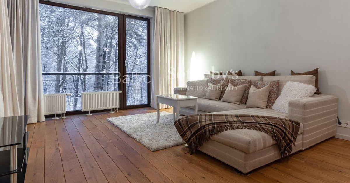 f534e7254fd Fotod: Tallinna ühes kõige haruldasemas kortermajas on müüa kaunis kodu