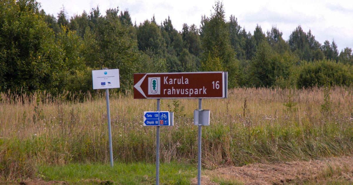 Eesti looduse päev kutsub Karula rahvusparki ja Kiidjärvele