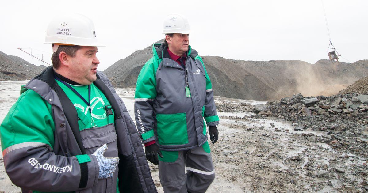 Andres Vainola naaseb kaevanduste etteotsa kulusid kokku tõmbama
