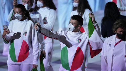 Itaalia võit! Jälle!