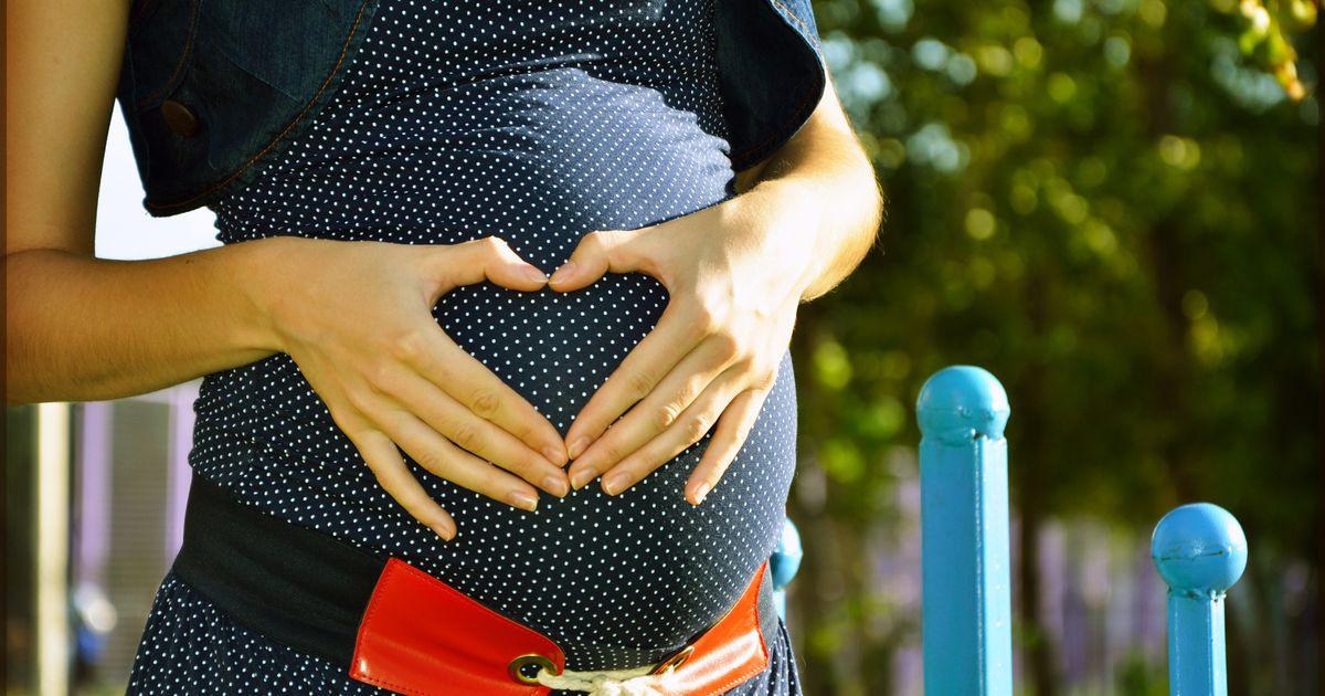 Miks peaksid rasedad kirsse sööma?