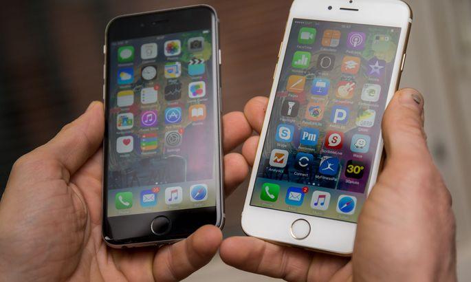 86cf79eaa23 Kuus parimat akusäästmise nippi iPhone'i nutitelefonile - Kaup ja ...