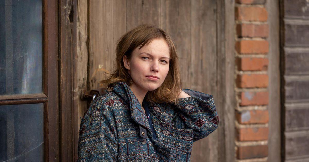Liina Saare uued lauludavavad Endla Jazzklubi hooaja