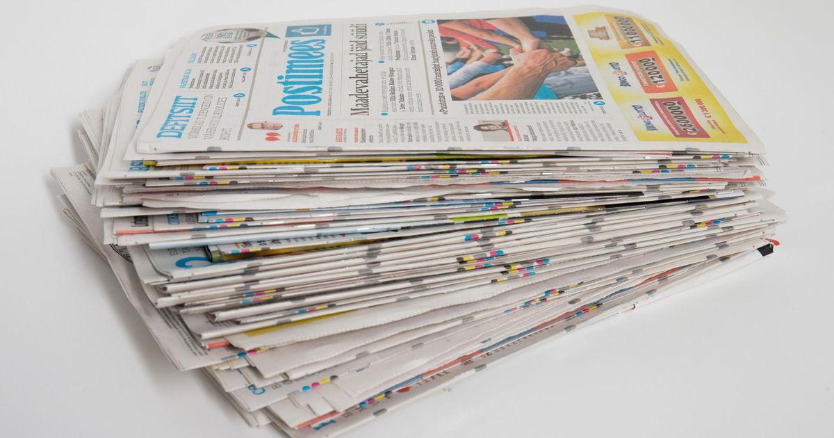 Postimees hakkab noortele nädalalehte tegema