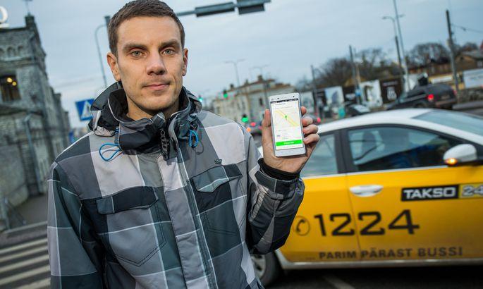 3f8c353c0e1 Taxify muudatused teevad taksojuhid ärevaks - Äriuudised - Majandus