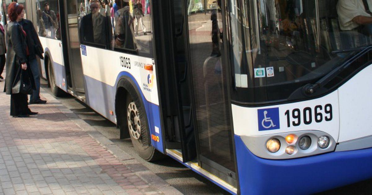 Иван иди домой... Как трое российских моряков навели порядок в Рижском автобусе