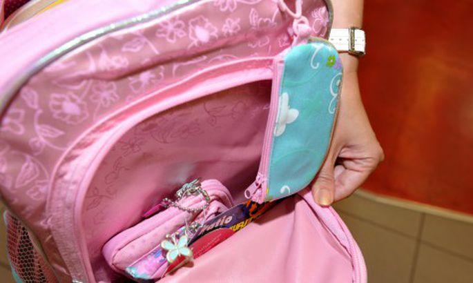 e5a8567815ec Вес школьных сумок учеников будет под контролем - Общество - Новости ...