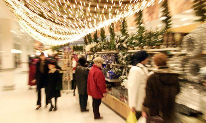 7ea7510af11 Ostuhulluse uus tase: Prisma kõik poed on jõulude eel ööpäev läbi ...