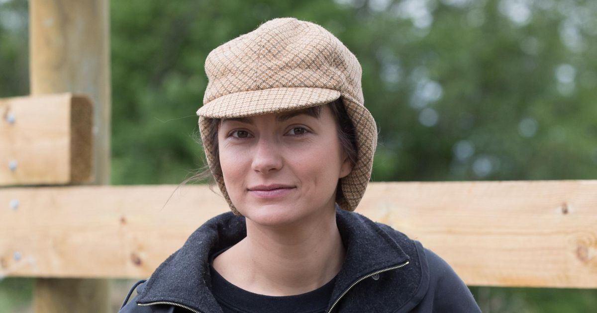 Roheliste juht Züleyxa Izmailova ei jätka Tallinna abilinnapeana