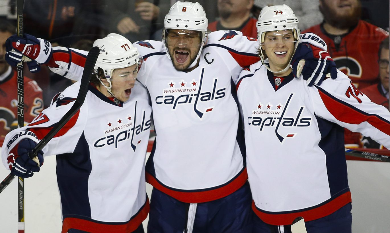 Your Home For Washington Capitals Tickets With Each Transaction 100 Verified And The Largest Inventory Of Tickets On The Web SeatGeek Is The Safe Choice For