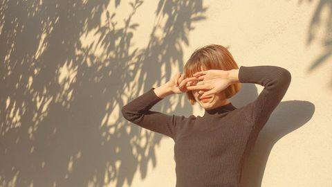 Millised paigad kehal kõige enam päikesest kahjustuvad?